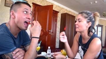 Прилучные Будни - Мусор/Яйца/Острый перец - видео смотреть онлайн