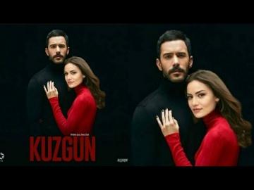Барыш Ардуч и Фахрие Эвджен красивая новая пара для нового сериала.