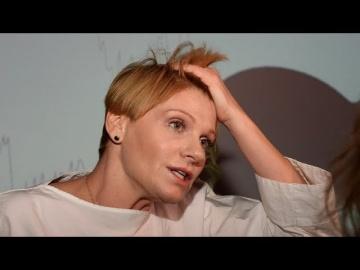 АННА АРДОВА | Почему актриса БРОСИЛА мужа с ОНКОЛОГИЕЙ?