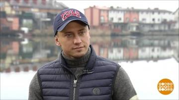 Павел Прилучный. Эксклюзивное интервью. 20.11.2018 - видео смотреть онлайн