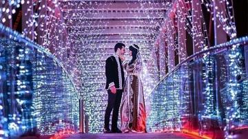 Свадьба Мурата Йылдырыма  и Имани Эльбани Часть 1 Марокканская смотреть онлайн