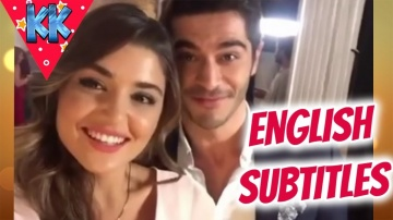 Hayat & Murat - Hande Erçel & Burak Deniz Video Compilation | ENGLISH SUBTITLES