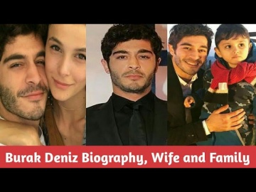 Burak Deniz biography, Family and net worth / Hamari Kahani Drama Actor