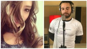 Кадир Догулу посвятил песню для Неслихан Атагюль Романтично смотреть онлайн