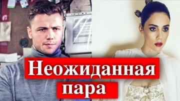 Джансу Дере и Толга Сарыташ в новом сериале