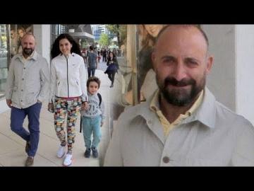Халит Эргенч и Бергюзар Корель - турецкие актеры смотреть онлайн