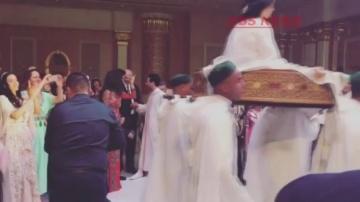 Мурат Йылдырым  свадьба часть 3  подготовка к брачной ночи смотреть онлайн