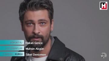 Hürriyet Pazar & Hakan Gence ₦ Onur Tuna Röportaj