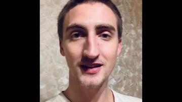 Павел Устинов – Вы спасли мою жизнь!