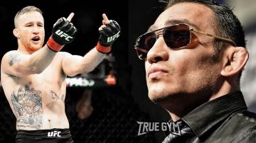Вырублю Тони / Джастин Гейджи дал прогноз на бой против Фергюсона на UFC 249