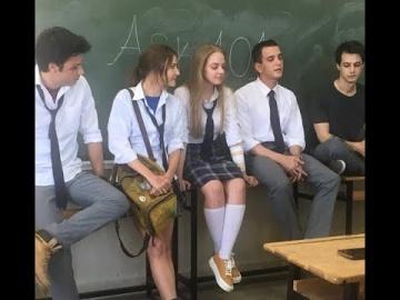 Турецкий сериал Любовь 101 2020 смотреть онлайн