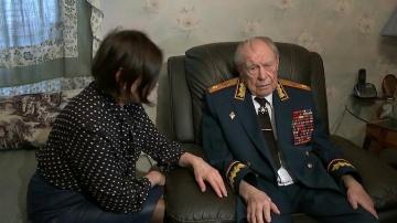 На 96-м году жизни скончался маршал Советского Союза Дмитрий Язов.