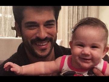 Бурак Озчивит И Его Маленькая Красавица Açelya! (Последние новости) смотреть онлайн