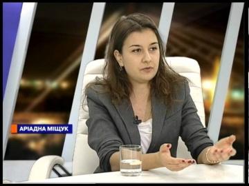 Время Юрия Котляревского. Андрей Павленко, Аріадна Міщук (20 05 16) Одесса молодая политическая