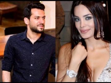 Murat Yildirim Мурат Йылдырым с будущей женой – Турецкие актеры смотреть онлайн